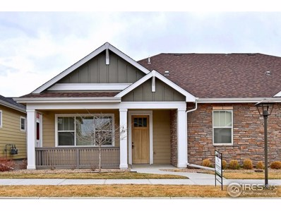 4751 Pleasant Oak Dr UNIT A26, Fort Collins, CO 80525 - #: 867475