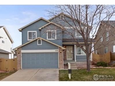 1458 Amher St, Superior, CO 80027 - #: 867593