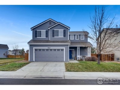 3927 Gardenwall Ct, Fort Collins, CO 80524 - #: 867662