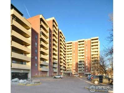 601 W 11th Ave UNIT 903, Denver, CO 80204 - #: 867721