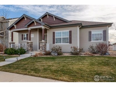 5407 School House Dr, Timnath, CO 80547 - #: 867746