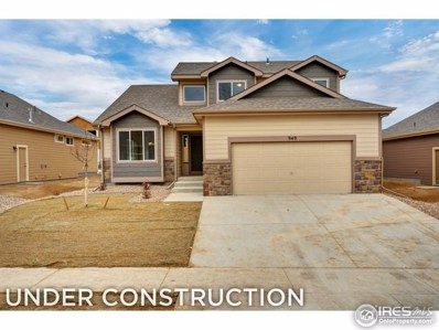 8838 16th St Rd, Greeley, CO 80634 - #: 867859