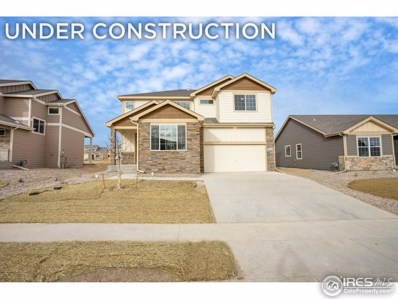 8707 14th St, Greeley, CO 80634 - #: 867907