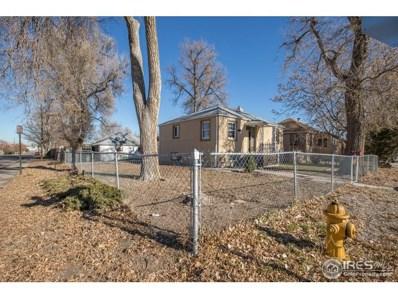 1595 W Byers Pl, Denver, CO 80223 - #: 867977