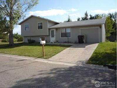 501 Leo Ct, Fort Collins, CO 80525 - #: 868112