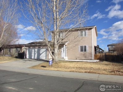 510 Broadview Dr, Severance, CO 80550 - #: 868183