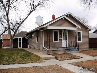 112 Clark St, Sterling, CO 80751 - #: 868275