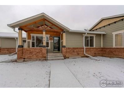 2550 Custer Dr UNIT 3, Fort Collins, CO 80525 - #: 868279