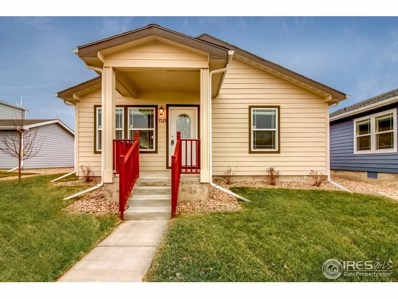1521 Osage Ave, Fort Morgan, CO 80701 - #: 868281
