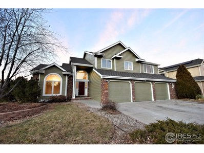 2836 Michener Dr, Fort Collins, CO 80526 - #: 868359