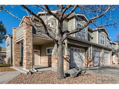 5775 29th St UNIT 503, Greeley, CO 80634 - #: 868392