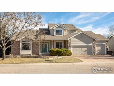 3342 Creekstone Dr, Fort Collins, CO 80525 - #: 868453