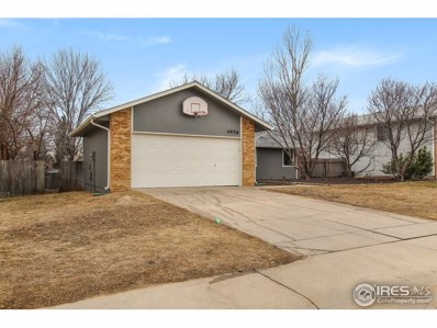 4956 W 8th St Rd, Greeley, CO 80634 - #: 868455