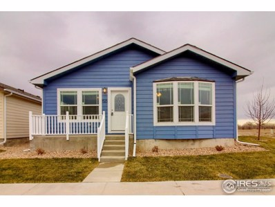 1525 Osage Ave, Fort Morgan, CO 80701 - #: 868505