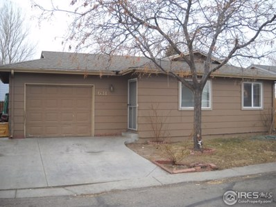 631 Countryside Dr, Fort Collins, CO 80524 - #: 868708