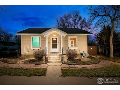 1415 14th St, Greeley, CO 80631 - #: 868759
