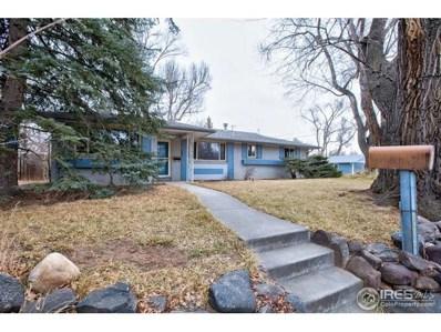 3200 Folsom St, Boulder, CO 80304 - #: 869038