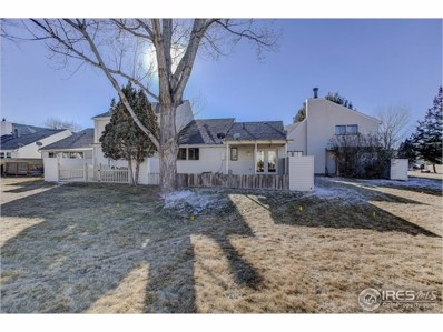 260 S 22nd Ave, Brighton, CO 80601 - #: 869127