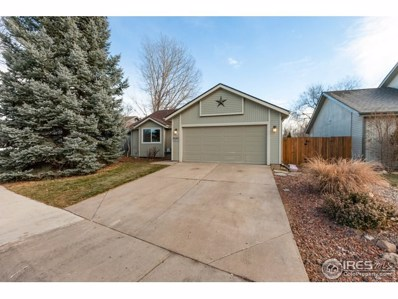 4545 Seaway Cir, Fort Collins, CO 80525 - #: 869242