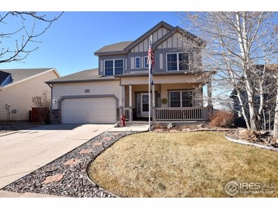 1307 61st Ave, Greeley, CO 80634 - #: 869277