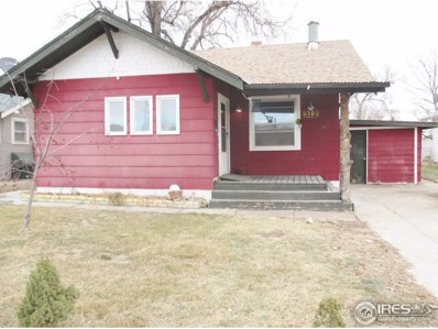 312 7th St, Ovid, CO 80744 - #: 869342