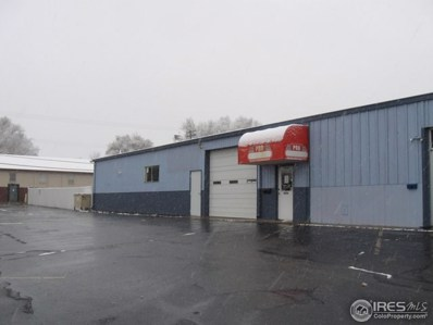2435 8th Ave UNIT Unit B, Greeley, CO 80631 - #: 869435