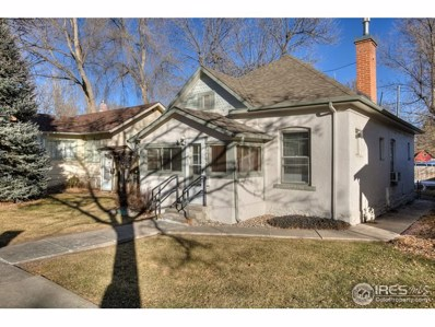 218 S Whitcomb St, Fort Collins, CO 80521 - #: 869551