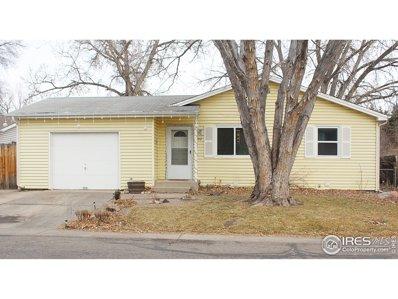 2802 Alan St, Fort Collins, CO 80524 - #: 869577
