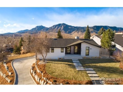 2550 Balsam Dr, Boulder, CO 80304 - #: 869587
