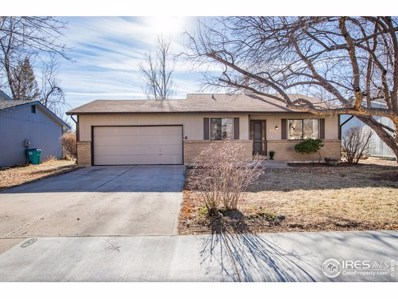 925 VanDerbilt Ct, Fort Collins, CO 80525 - #: 869602