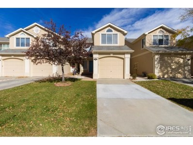 2174 Water Blossom Ln, Fort Collins, CO 80526 - #: 869638