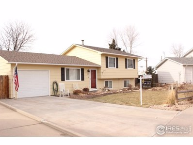 1221 Dawn Ave, Gilcrest, CO 80623 - #: 869653