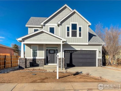 237 8th St, Frederick, CO 80530 - #: 869794