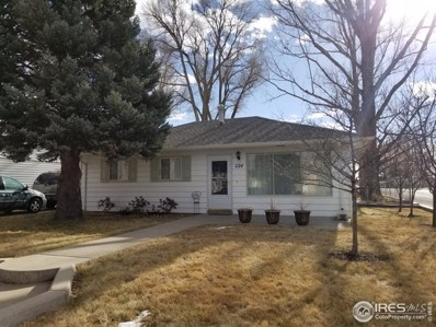 1124 Eaton St, Brush, CO 80723 - #: 870148