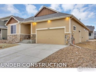 8712 14 St, Greeley, CO 80634 - #: 870261