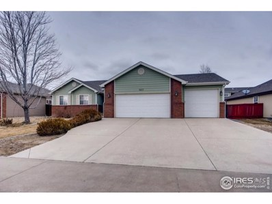 5617 29th St Rd, Greeley, CO 80634 - #: 870340