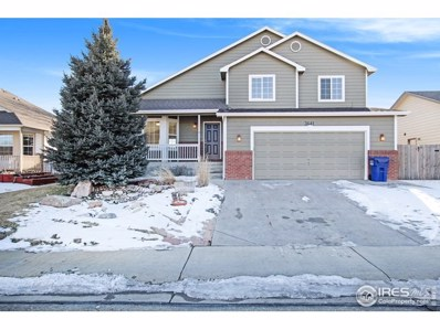 3641 Settler Ridge Dr, Mead, CO 80542 - #: 871377