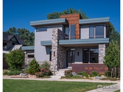 3665 Paonia St, Boulder, CO 80301 - #: 871611