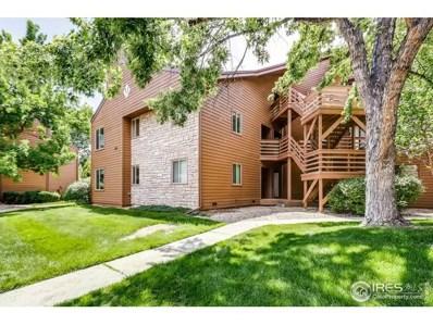 6134 Habitat Dr UNIT 2, Boulder, CO 80301 - #: 871874
