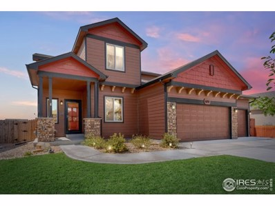 6751 Blue Spruce St, Frederick, CO 80530 - #: 872059