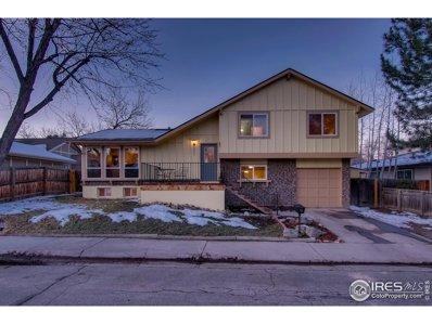 2867 Loma Pl, Boulder, CO 80301 - #: 874554