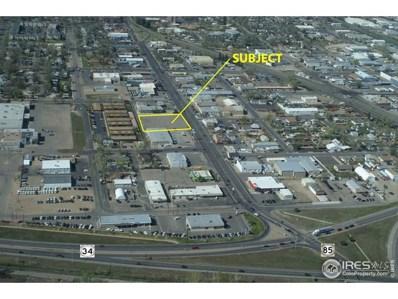 2619 8th Ave, Garden City, CO 80631 - #: 874680