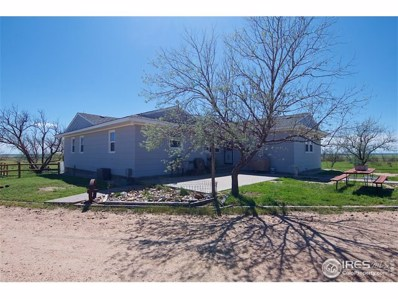 21871 County Road 44, Sterling, CO 80751 - #: 874927