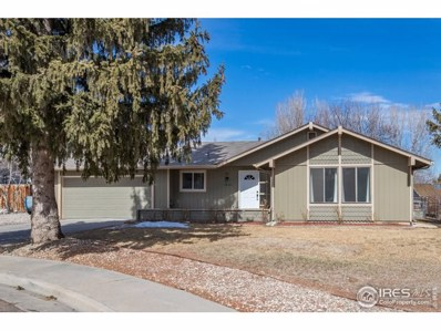 1829 Wintergreen Pl, Loveland, CO 80537 - #: 876371