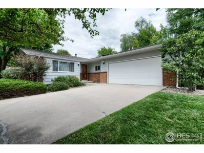 1816 Cannes Ct, Fort Collins, CO 80524 - #: 876539