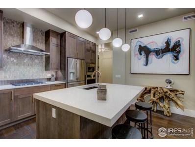 302 N Meldrum St UNIT 205, Fort Collins, CO 80521 - #: 876609