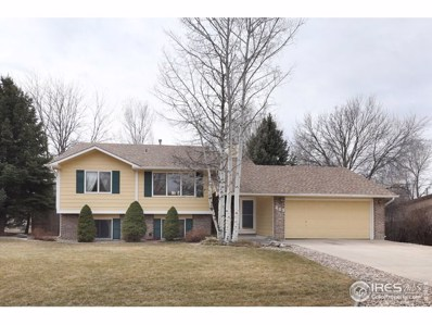 609 Collingswood Dr, Fort Collins, CO 80524 - #: 876661