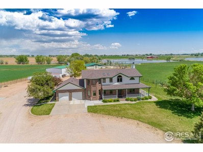 33610 County Road 31, Greeley, CO 80631 - #: 876760