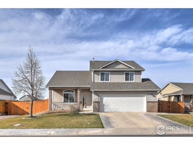 267 S 6th St Way, La Salle, CO 80645 - #: 876826