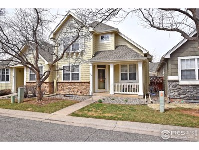 606 Prouty Ct, Fort Collins, CO 80525 - #: 876900